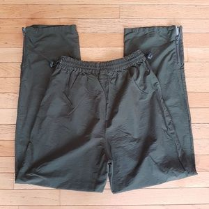 Casual womens sports pant size M